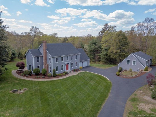 68 Merlot Way, Tolland, CT - USA (photo 1)