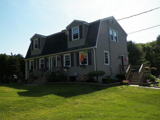 594 Rock Odundee Rd, Dartmouth, MA - USA (photo 2)
