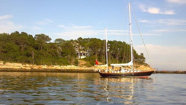0 Treasure Island, Branford, CT - USA (photo 3)