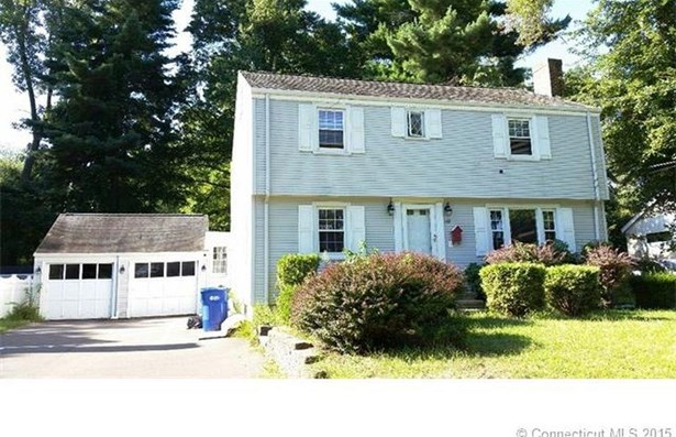 145 Tobey Avenue, Windsor, CT - USA (photo 1)