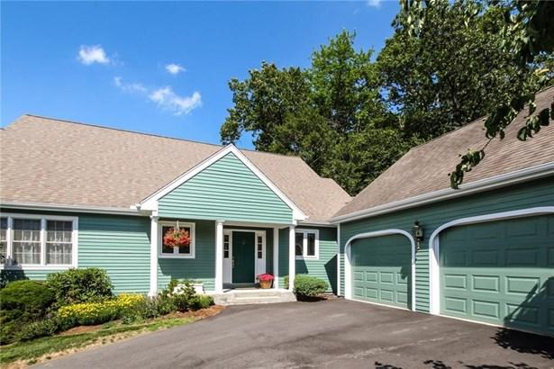 151 South Mill Drive 151, Glastonbury, CT - USA (photo 2)