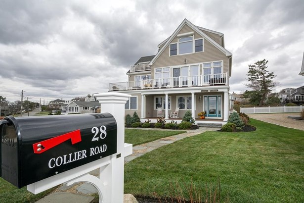 28 Collier Rd, Scituate, MA - USA (photo 3)