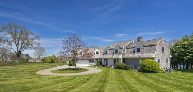6 South Little Bay Road, Orleans, MA - USA (photo 2)