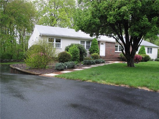 51 Weeping Willow Lane, Fairfield, CT - USA (photo 1)