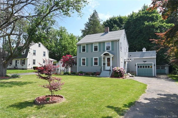 5 Elm Road, Cromwell, CT - USA (photo 1)