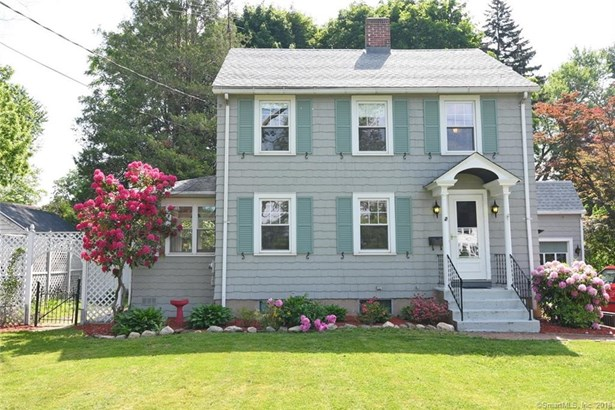 5 Elm Road, Cromwell, CT - USA (photo 3)
