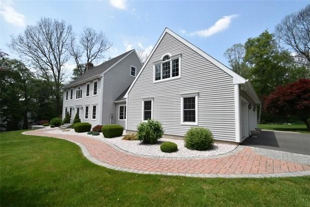 21 Jacobson Farm Road, East Hampton, CT - USA (photo 3)
