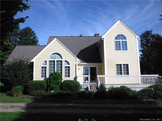 405 Wawecus Hill Road, Norwich, CT - USA (photo 2)