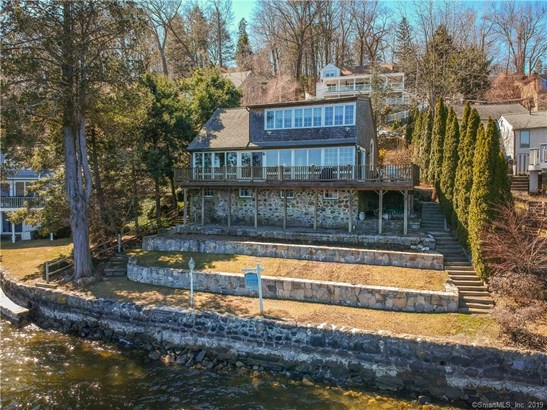 85 Lake Drive North, New Fairfield, CT - USA (photo 1)
