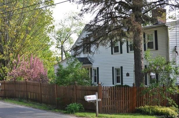 459 Chestnut Tree Hill Road, Oxford, CT - USA (photo 1)