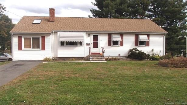 766 Wolcott Hill Road, Wethersfield, CT - USA (photo 1)