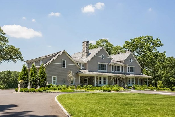 56 Pequot Lane, New Canaan, CT - USA (photo 1)