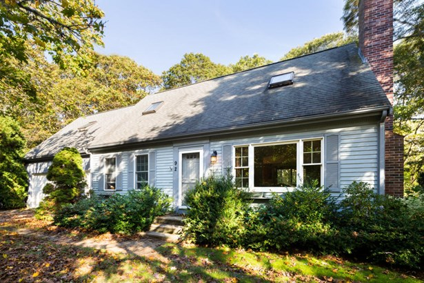 92 Headwaters Road, Barnstable, MA - USA (photo 1)