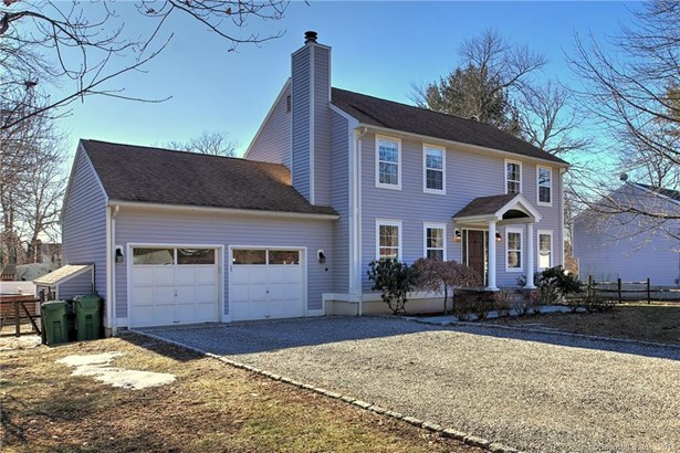 12 Elmwood Avenue, Trumbull, CT - USA (photo 3)