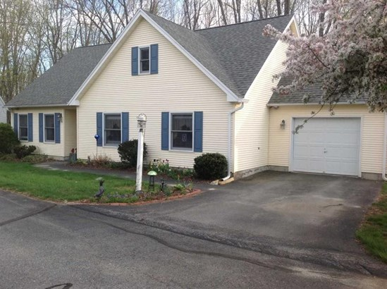 16 Lilacwood Circle, Haverhill, MA - USA (photo 1)
