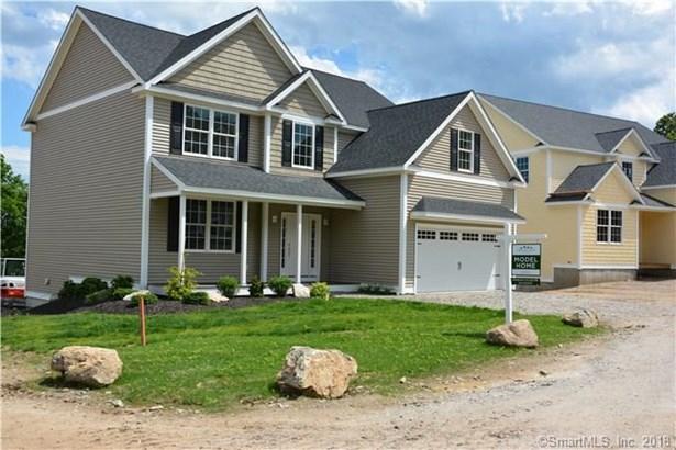 88 Perry Hill Estates, Shelton, CT - USA (photo 1)