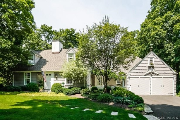 17 Sport Hill Parkway, Easton, CT - USA (photo 1)