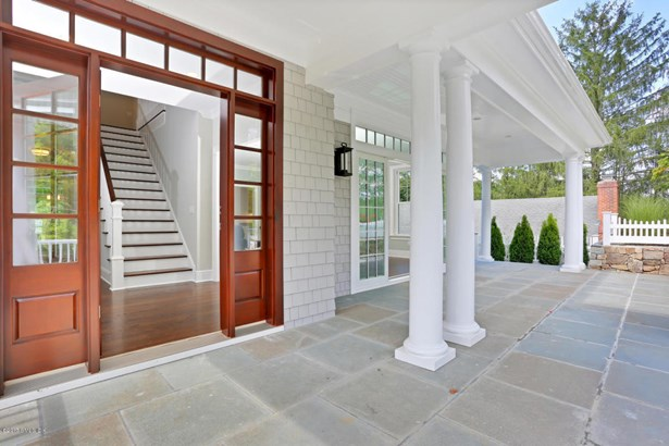 196 Valley Road, Greenwich, CT - USA (photo 3)