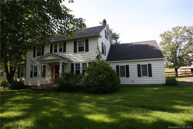182 Higganum Road, Durham, CT - USA (photo 1)