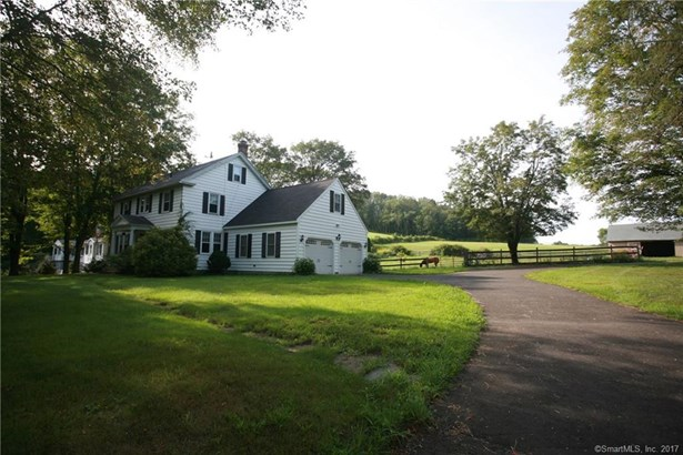 182 Higganum Road, Durham, CT - USA (photo 2)