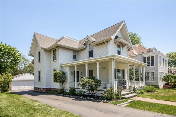 187 Townsend Avenue, New Haven, CT - USA (photo 1)