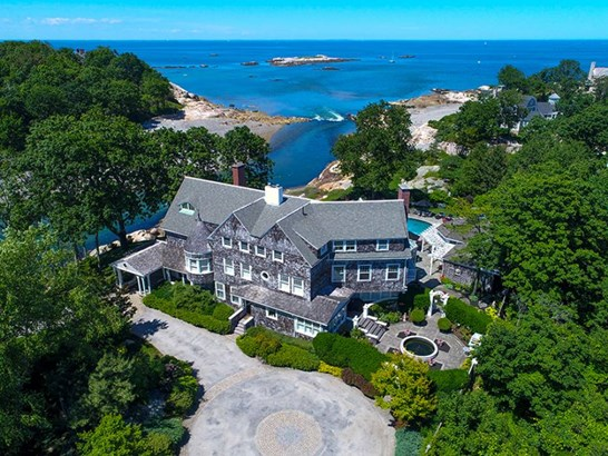 181 Atlantic Avenue, Cohasset, MA - USA (photo 1)