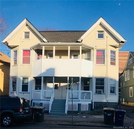 456 Norman Street, Bridgeport, CT - USA (photo 1)