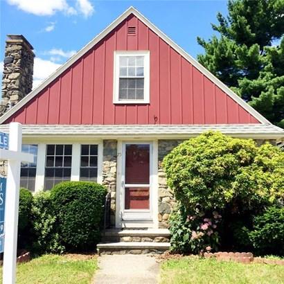 75 Edgemere Rd, Pawtucket, RI - USA (photo 1)