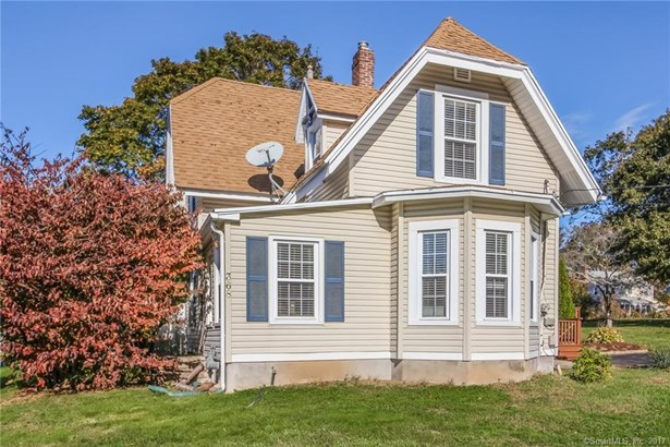 368 Fort Hale Road, New Haven, CT - USA (photo 1)