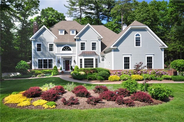 3 Erica Lane, Simsbury, CT - USA (photo 1)