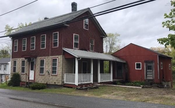 36 Bridge St, Monson, MA - USA (photo 1)