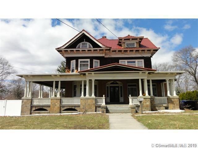 34 Overhill Avenue, New Britain, CT - USA (photo 1)