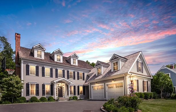 90 Harrison Avenue, New Canaan, CT - USA (photo 1)