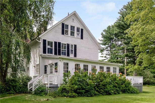80 Obtuse Hill Road, Brookfield, CT - USA (photo 1)