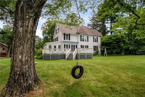 80 Obtuse Hill Road, Brookfield, CT - USA (photo 3)