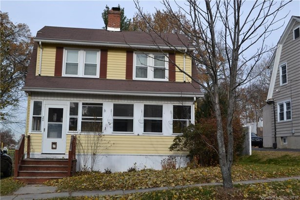 20 Ansonia Street, Hartford, CT - USA (photo 1)