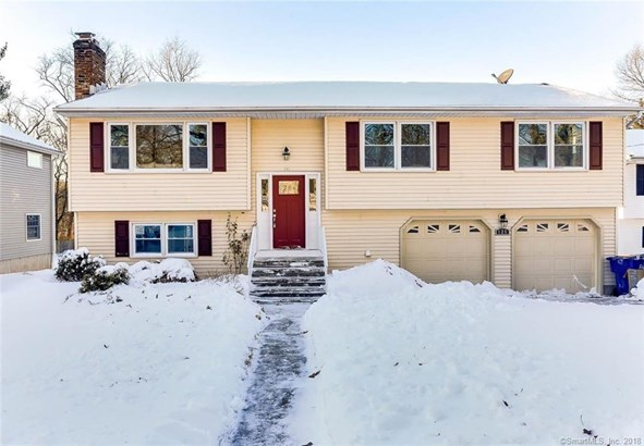 125 Goff Road, Wethersfield, CT - USA (photo 1)