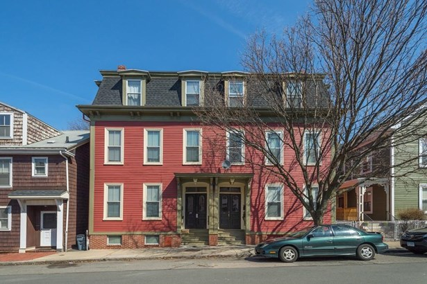 133 Otis Street, Cambridge, MA - USA (photo 1)