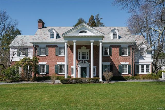 33 Hampton Road, Scarsdale, NY - USA (photo 1)