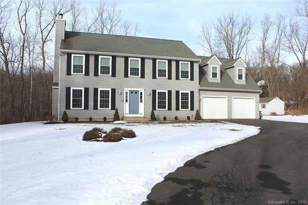 280 Sand Hill Road, Middletown, CT - USA (photo 1)