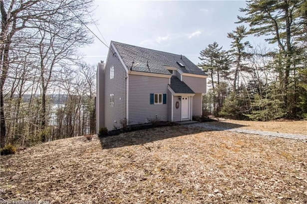50 Deer Trail Dr, Boothbay, ME - USA (photo 1)