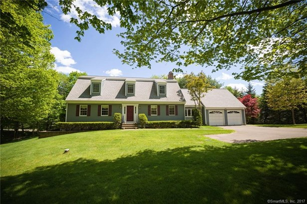59 Spruce Street, North Branford, CT - USA (photo 1)