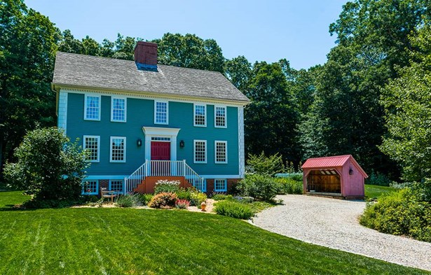 53 Burr Road, Lyme, CT - USA (photo 1)
