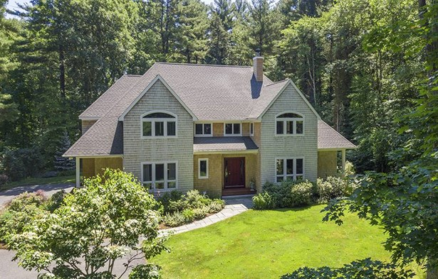 6 Indian Spring Rd, Natick, MA - USA (photo 1)