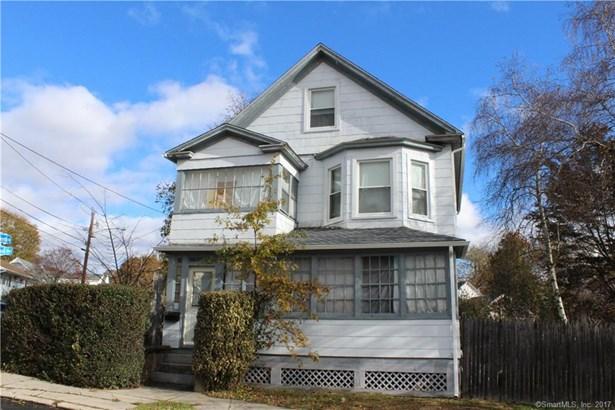 170 Holroyd Street, Bridgeport, CT - USA (photo 1)