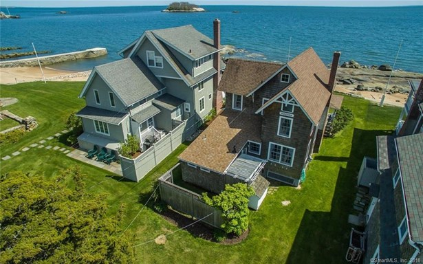 61 Middle Beach Road West, Madison, CT - USA (photo 5)