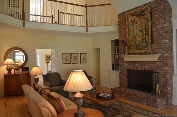 381 2nd Hill Falls Lane, Bridgewater, CT - USA (photo 5)