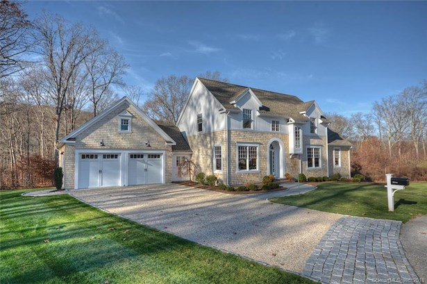 3 Cutler Road, Old Lyme, CT - USA (photo 2)