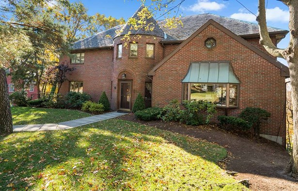 40 Hatherly Road, Quincy, MA - USA (photo 1)
