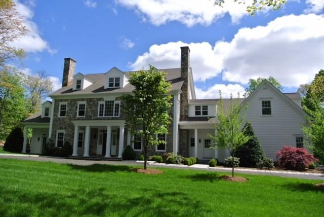 867 Valley Road, New Canaan, CT - USA (photo 1)